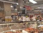 大屯路东边超市熟食摊位转让-超市专柜1万元
