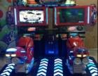 高价回收电玩城游戏机13760608162