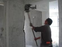 昆山专业敲墙打地板室内铲墙干杂活清理垃圾送黄沙水泥砖
