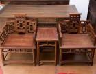 老挝大红酸枝皇宫椅三件套式样