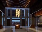 梵木家居-度假酒店空间设计打造 全套实木家具原创定制商