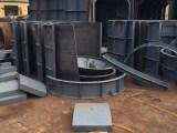 水泥化粪池钢模具,预制化粪池钢模具保定中泽坚定不移跟党走