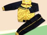 童装校服加工 儿童服装运动服 幼儿园园服教师服小学生服厂家直销