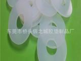 厂家直销-透明防滑防震橡胶垫片硅胶垫片-可加工定做成型-价优