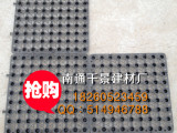 (30mm)德国科技新型轻质耐高压塑料蓄排水板,同比质优价更优