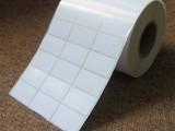 福州 铜版纸不干胶规格可定制