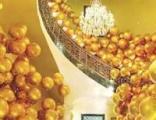 北京生日寿宴气球装饰,party气球,宝宝宴气球布置