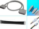 灰排线加工/宇恒电子供/线缆组件线束/灰