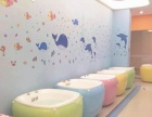 盈利婴幼儿游泳馆带母婴用品店转让租铺客