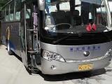 宜昌往返东莞团体包车租车配备司机9至63座客车零担货运