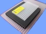 涪陵提供各种规格中空板 瓦楞板包装材料厂家批发