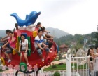 儿童游乐设备冲浪旋艇国内郑州三星厂家有卖