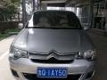 雪铁龙 A 爱丽舍 2009款 爱丽舍-两厢 1.6 手动 舒适