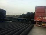 四川达州广安巴中hdpe塑钢缠绕管价格