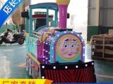 儿童轨道小火车价格新型游乐设备托马斯小火车多少钱