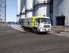 邯郸搅拌站 煤场 公路 水泥厂扫路车多少钱一辆?
