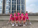 福州马尾名城中心金舞团少儿舞蹈培训0基础速成