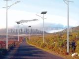 新农村建设太阳能LED道路灯 小区路灯 室外照明灯具厂家直销