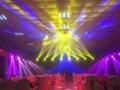 提供专业舞台灯光音响设备