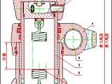 DWX型悬浮式单体液压支柱 质量可靠的支柱