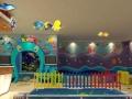 专业游乐园装修公司儿童乐园装修