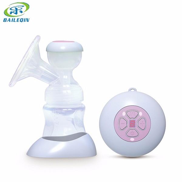 吸奶器 智能静音挤奶吸乳器电动按摩吸奶器 可OEM不限量