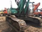 二手挖掘机神钢350-8出售手续齐全