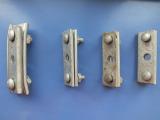 厂家长期生产五金索具类产品 优质高品质夹线板 规格齐全大量批发