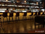 隆兴中路秀兰城市绿洲北门临街营业中酒吧转让