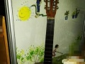 木质吉他转卖