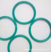 龙三厂家定制硅橡胶制品 硅胶密封垫圈 耐高温硅胶o型圈