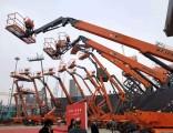 北京海淀移动式升降机,升降平台租