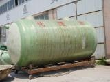 SMC缠绕玻璃钢化粪池 化粪池批发采购 缠绕玻璃钢化粪池价格