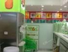 朝阳三元桥静安西街20平饮料店水吧转让