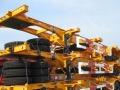 专业生产各种轻体半挂车厂价直销各种二手货车