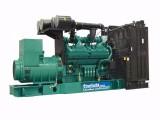 长春沃尔沃TAD1642GE系列发电机组长期低价供应