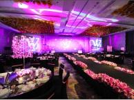 中山和美婚礼提供全程婚礼策划 场地布置 司仪录像 演艺资源