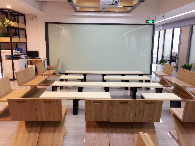 福田 车公庙服务式小型办公室出租 1室 1厅 20平米 整租