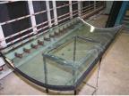 兰州地区品质好的中空玻璃|兰州高温玻璃