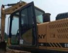 三一重工 SY215-8 挖掘机          (个人三一2