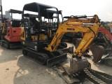 简阳 二手小型挖机出售 二手小松无尾式挖机