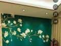 郯城专业壁纸壁布壁画软包施工批发