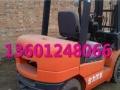 合力叉车杭州二手叉车出售价格3吨4吨柴油叉车