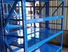 仓库货架五金工具展示架工厂车间库房置物架布料架服装货架