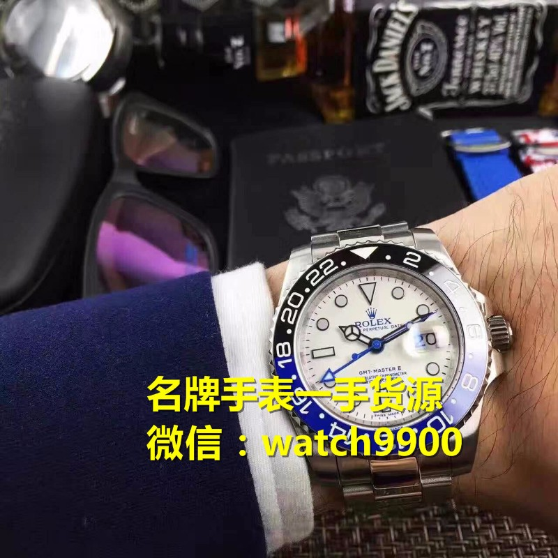 正品手表微信货源一件代发厂家直销