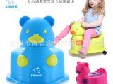 babyyuga宝贝时代大号抽屉式儿童坐便器宝宝婴儿座便器小马桶便盆