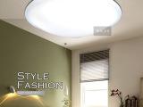 正品led家居灯具 客厅房间灯 书房卧室阳台LED吸顶灯 100