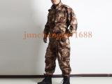 [批发]迷彩服厂家直销正品荒漠迷彩服 户外拓展作训服/训练服装