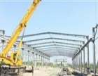 河北出售二手钢结构-出售二手钢结构-保定涞源县出售二手钢结构