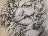 长沙专业贵港纹身 靠谱贵港洗纹身公司